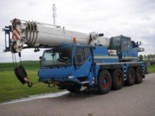 2000 Liebherr LTM 1060-2 Mobile