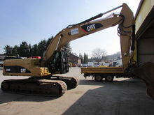 Used 2011 CAT 323 DL