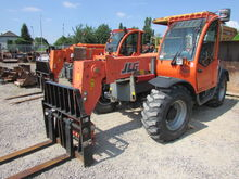 2006 JLG4009