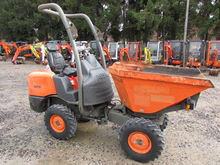 Used 2008 Ausa D 85
