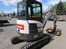 Used 2013 Bobcat E 2