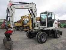 2008 TerexTW 110