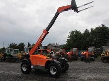 2008 JLG266 LoPro