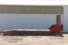 Used Truck Body Tray