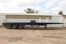 03/1999 Krueger 45FT Flat Top S