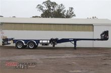 06/2005 Steelbro 45FT Side Load