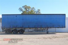 03/1998 Freighter 45FT Flat Top