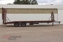 07/2002 Beavertail Two Axle Pla