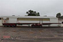 Albury Transport Equipment Flat