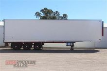 06/1998 Lucar 45FT Refrigerated