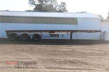 1983 Ophee 41FT Flat Top Semi T