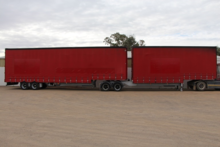 Used 1998 Freighter