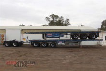 2013 Maxitrans Road Train Set