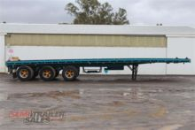 1987 Consultrans 40FT 8 Inch Fl