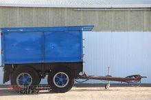 Used 1988 Custom Pig