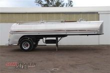 06/1967 Tieman Single Axle Wate