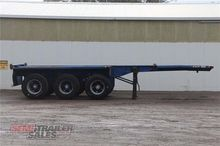 Used Freighter 20FT