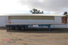 05/2005 JTB 45FT Road Train Lea