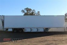 12/2009 Southern Cross 48FT Pan