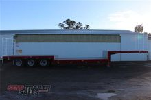 03/2006 Maxitrans 45FT Double D