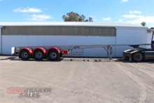 2010 Southern Cross Trailer Cha