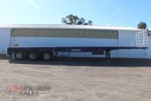 12/2007 Freightmaster 45FT Road