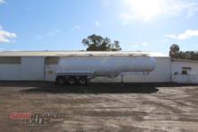 12/1990 Kockums Bulk Dry Tanker