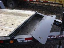 2014 Towmaster TC12D Semitraile