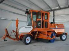2015 Broce CR350 Sweeper