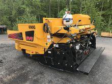 2017 Mauldin 690G Asphalt Paver