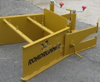 Road Equipment - : Road Runner