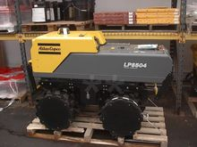 2014 Atlas Copco LP8504 Walk be