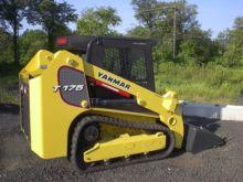 Used 2014 Yanmar T17