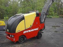 Used 2012 Dynapac PL
