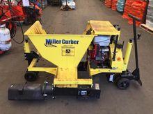 2016 Miller Curber MC655 Asphal