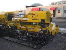 2016 Mauldin 690G Asphalt Paver