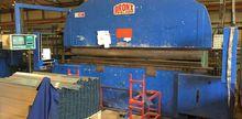 Used Bronx Pressbrak