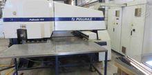 Used Pullmax Pullmat