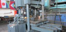 Used Mills 150 Ton i