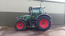 Used 2012 FENDT 724