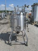 Used 75 Gal DCI Stai