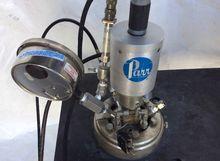 Parr .57 Gal Hastelloy C Reacto