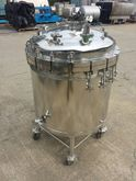 125 Gal Alloy Products 316-SS S
