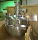 Ross TE-3-500 L Turboemulsifier