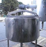 235 Gal Mueller Stainless Steel