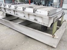 "Used Andritz 73 "" Wi"