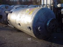 1450 Gal Zeyon 304-SS Stainless