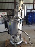 50 Gal Precision Stainless  Inc