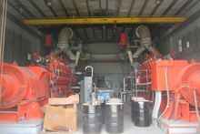 Waukesha 2.9MW Gas Engine with