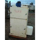 Used CFM Dust Collec